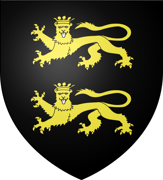 Gamache Coat of Arms